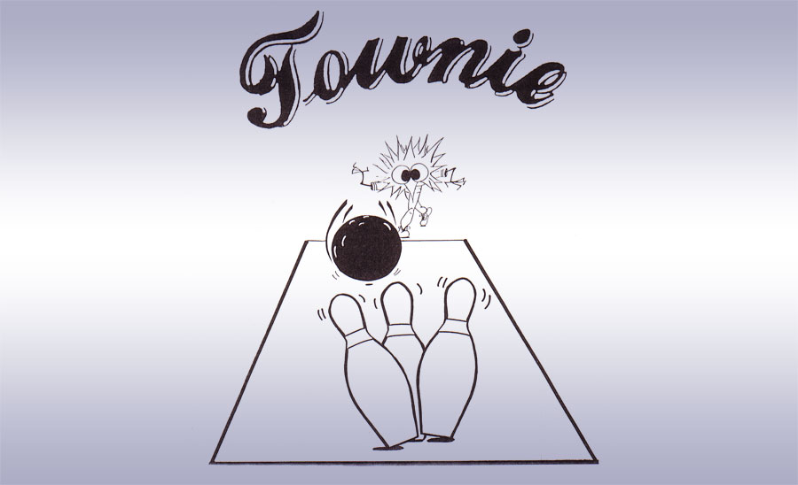 Towniebug™ Line