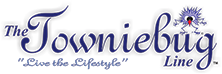 Townie Bug Line | Clothing & Accessories