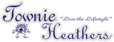 Townie Heathers | Clothing & Accessories