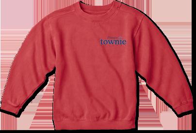 Free Sweatshirt