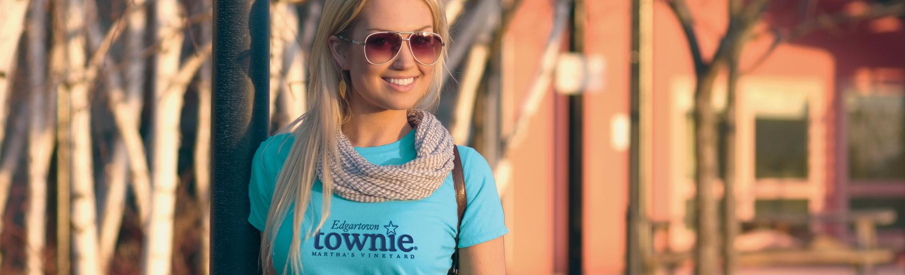 Townie® Originals Line | Custom Clothing